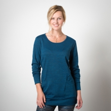 Intermezzo Pullover by Toad&Co in Peninsula Oh