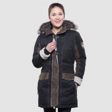 Women's Arktik Down Parka by Kuhl in Wayne Pa
