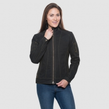 Women's Burr Jacket