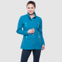 Women's Rekon Jacket by Kuhl in Truro NS
