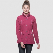 Women's Rekon Jacket by Kuhl in Florence Al