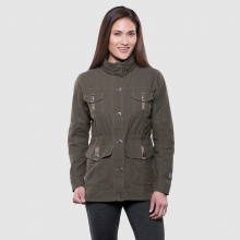 Women's Rekon Jacket by Kuhl in East Lansing Mi