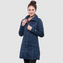 Women's Lena Trench
