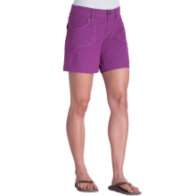 Women's Kontra Short 6 by Kuhl in Canmore Ab