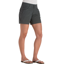 Women's Kontra Short 6 by Kuhl in Columbus Oh