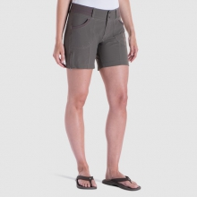 Women's Durango Short 6 by Kuhl in Rogers Ar