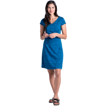 Women's Verona Dress by Kuhl in Lutz Fl
