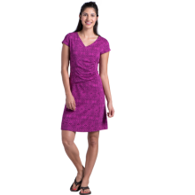 Women's Verona Dress by Kuhl in New Denver Bc