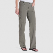 Anika Convertible Pant by Kuhl in Squamish Bc