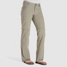 Anika Convertible Pant by Kuhl in Portland Me