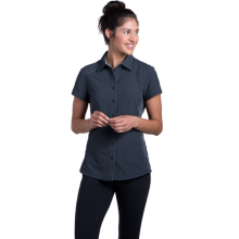 Women's Wunderer SS by Kuhl in Red Deer Ab