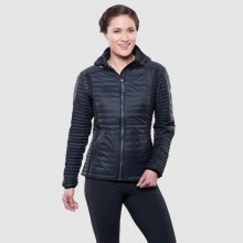 Women's Spyfire Hoody by Kuhl in Pocatello Id