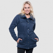 Lena Insulated Jacket by Kuhl in Asheville Nc