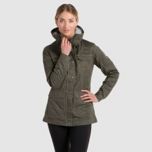 Lena Insulated Jacket by Kuhl in Canmore Ab