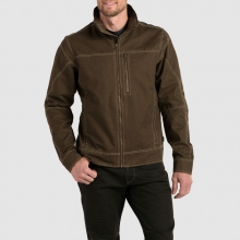 Men's Burr Jacket in Mobile, AL