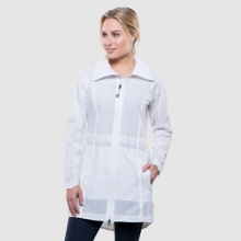 Women's Jetstream Trench by Kuhl in Madison Wi