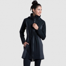 Women's Jetstream Trench by Kuhl in Florence Al