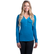 Women's Sora Hoody by Kuhl in Bowling Green Ky