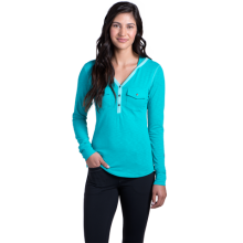 Women's Sora Hoody by Kuhl in Clarksville Tn