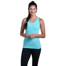 Women's Sora Tank by Kuhl in Mead Wa