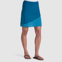Women's Kunna Skirt by Kuhl