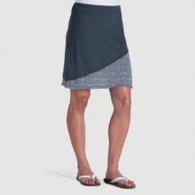 Women's Kunna Skirt by Kuhl