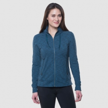 Women's Mova Hoody by Kuhl in Portland Me