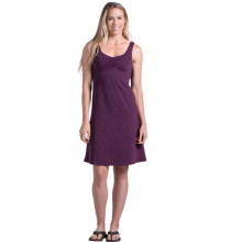 Women's Mova Aktiv Dress by Kuhl in Tulsa Ok