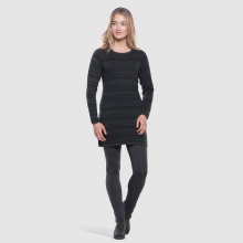 Alessandra Sweater Dress by Kuhl