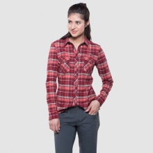 Alina Flannel by Kuhl in Lake Geneva Wi
