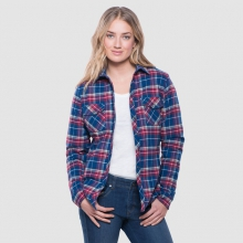 Amaya Flannel by Kuhl