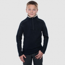 Boy's Europa 1/4 Zip by Kuhl