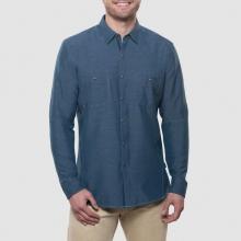 LS Renegade Shirt by Kuhl