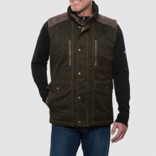 Men's Arktik Down Vest by Kuhl