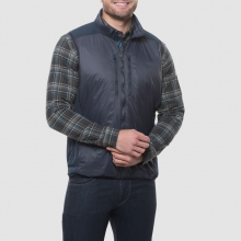 Men's Firefly Vest by Kuhl in Milford Oh