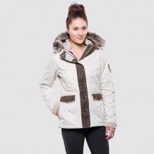 Women's Arktik Jacket by Kuhl in Milford Oh