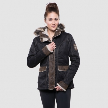 Women's Arktik Jacket by Kuhl in Logan Ut