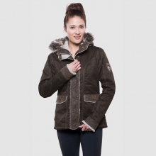 Women's Arktik Jacket by Kuhl in Nibley Ut