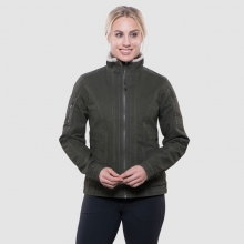 Women's Burr Jacket  Lined