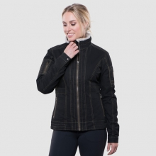 Women's Burr Jacket  Lined by Kuhl in Canmore Ab