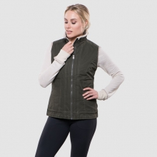 Women's Burr Vest Lined by Kuhl