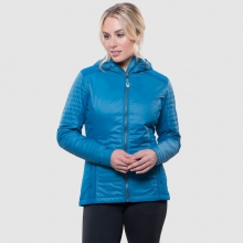 Women's Firefly Hoody by Kuhl in Vernon Bc