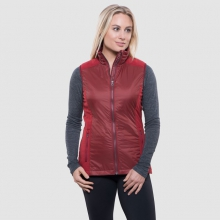 Women's Firefly Vest by Kuhl in Florence Al