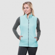 Women's Firefly Vest by Kuhl in Tulsa Ok