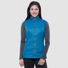 Women's Firefly Vest by Kuhl in Courtenay BC