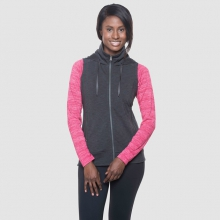 Women's Mova Hooded Vest