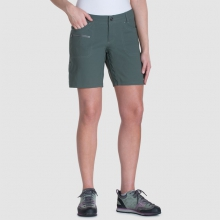 Women's Kliffside Air Roll-Up Short by Kuhl in Lake Geneva Wi