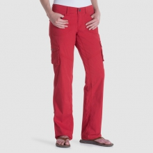 Women's Kontra Cargo Pant by Kuhl in Ashburn Va