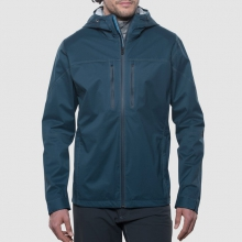Men's Airstorm Rain Jacket by Kuhl