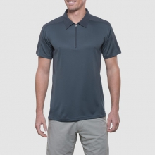 Men's Shadow Polo by Kuhl